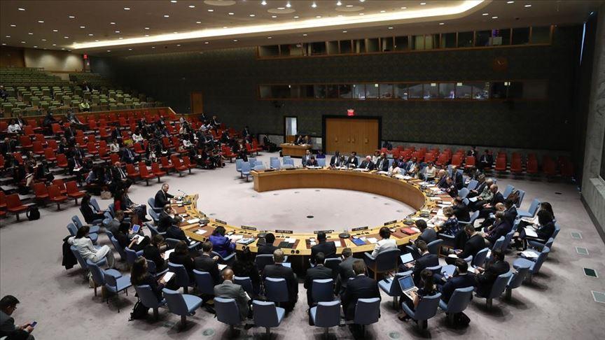 BM Güvenlik Konseyinden Libya'da ateşkes çağrısı
