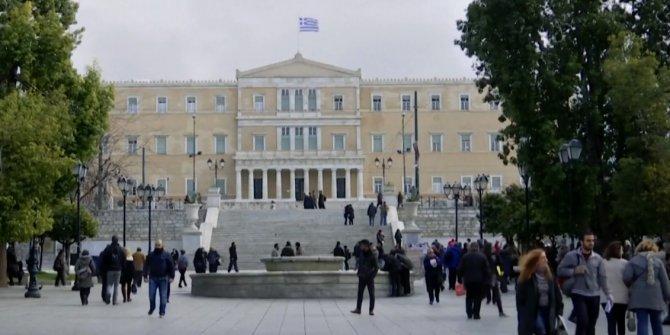 Yunanistan erken genel seçimlerinde Türk adaylar destek bekliyor