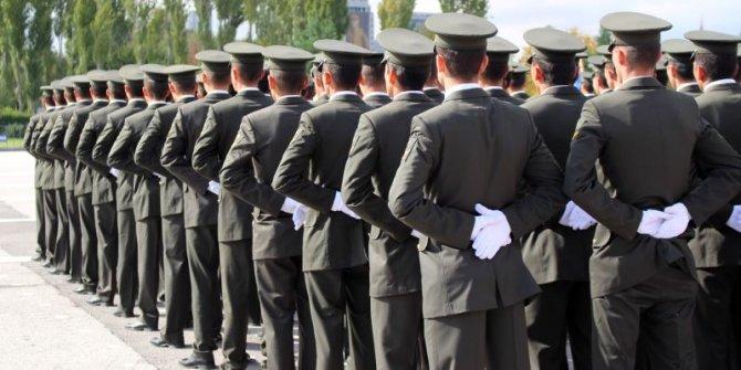 Kritik rakamlar açıklandı: 2138 personel ihraç edildi…
