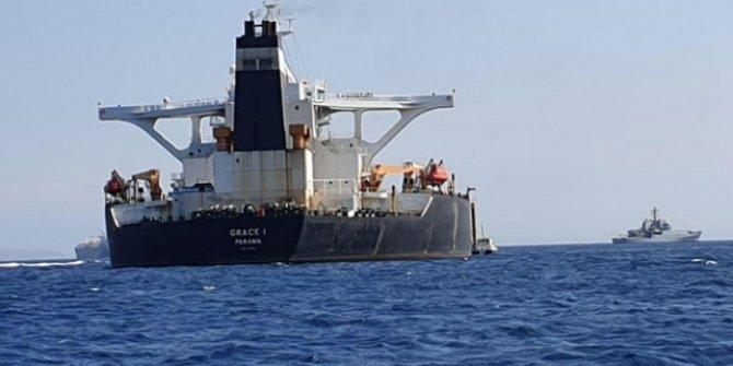 İran'dan İngiltere'ye tanker misillemesi uyarısı!