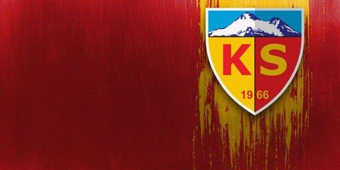 Bochum Kulübünde oynayan Ömer 5 yıllığına Kayserispor'da