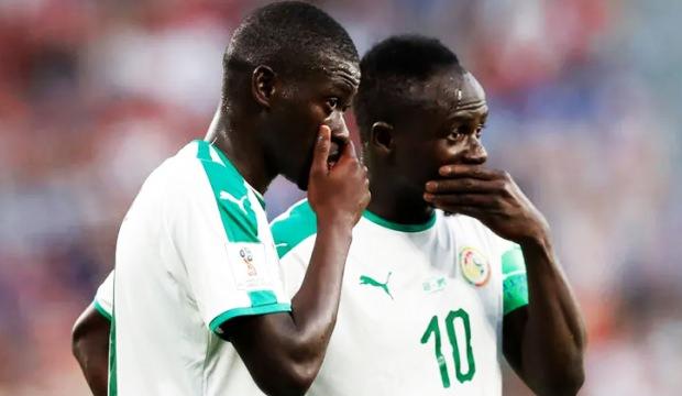 Badou Ndiaye: Kazanınca her şey unutuluyor!