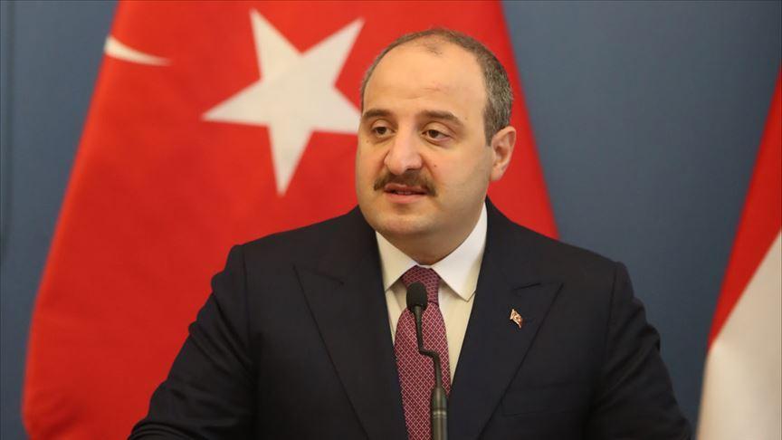 Sanayinin devleri Türkiye partnerliğinde Rusya'da buluşacak