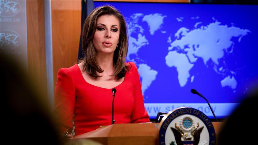 ABD, Sudan'daki uzlaşıdan memnun