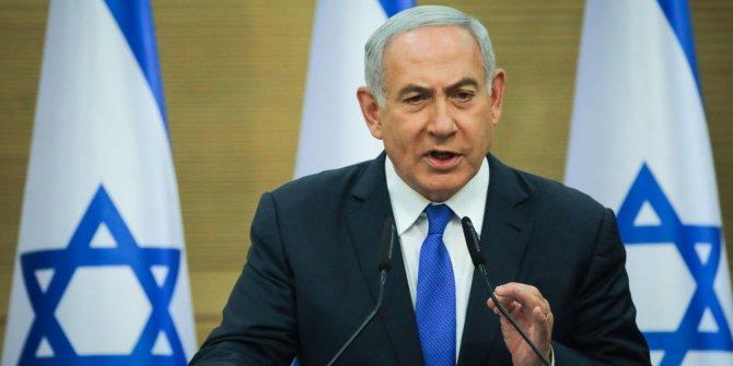 AB ülkelerine İran'a yeni yaptırımlar uygulaması çağrısı!