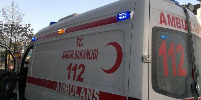 İstanbul Bayrampaşa'da araç yayalara çarptı: 1 ölü