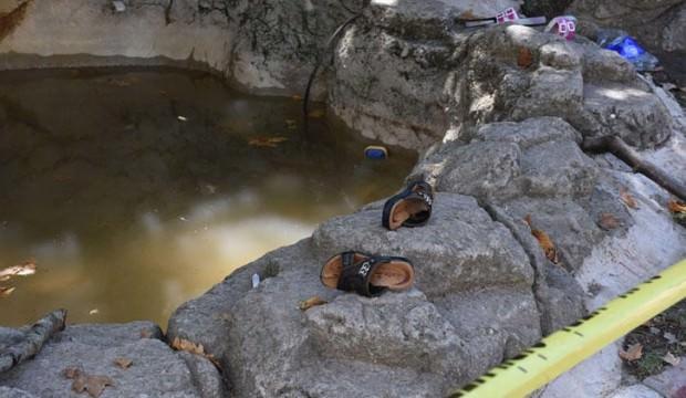 Süs havuzunda elektrik akımına kapılan iki çocuk ağır yaralandı!