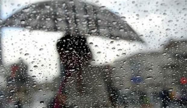 Meteoroloji uyardı! Gök gürültülü, sağanak yağışlı havalar geliyor!