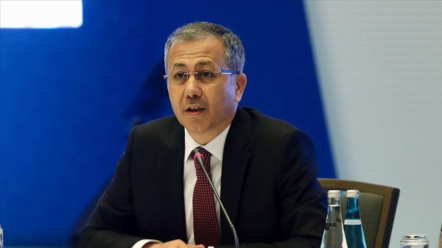 İstanbul Valisi Yerlikaya'dan İBB açıklaması!