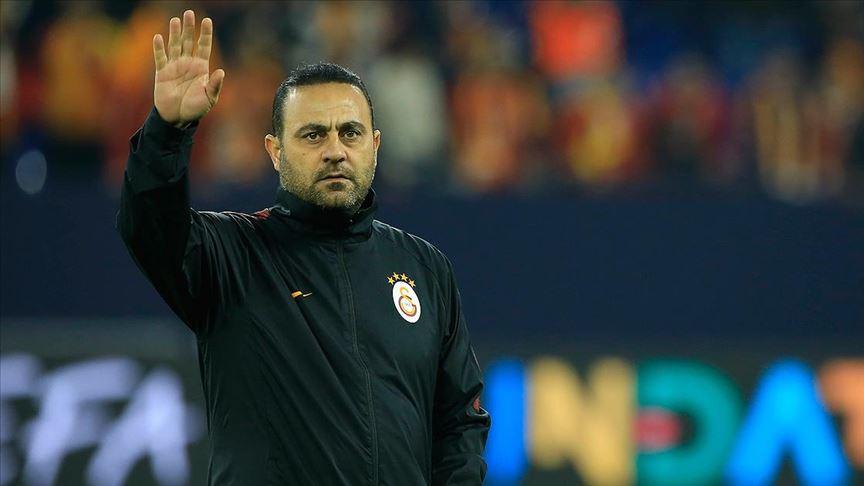 Hasan Şaş açıkladı! 'Falcao, Diego Costa, Aboubakar...'
