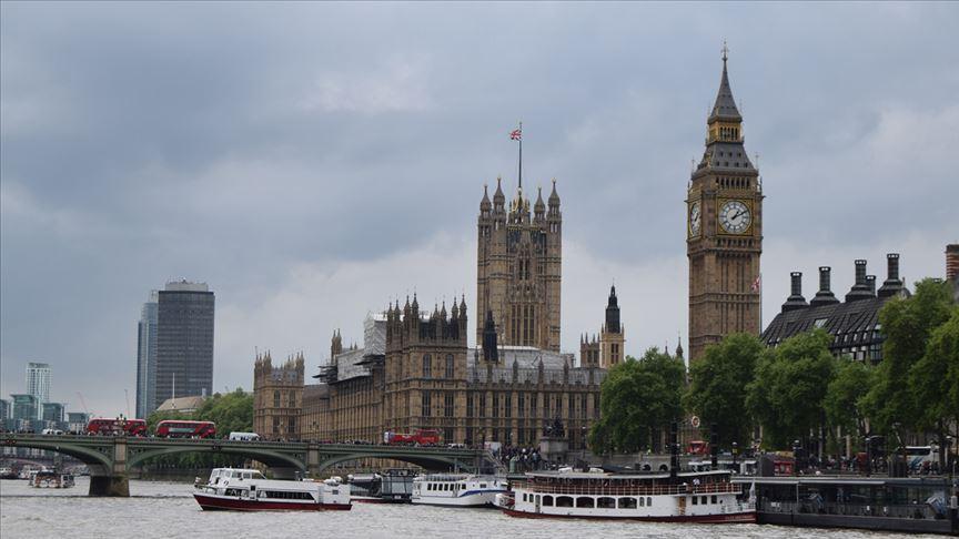İngiltere'den büyükelçinin yazışmalarının sızmasına soruşturma