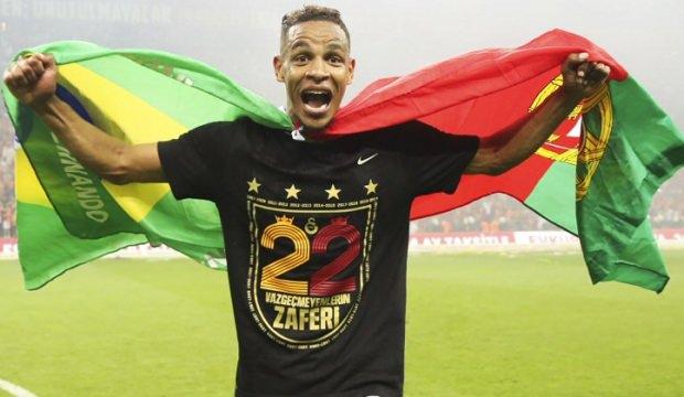 Galatasaray'ın yıldızı İspanya devine transfer oluyor!