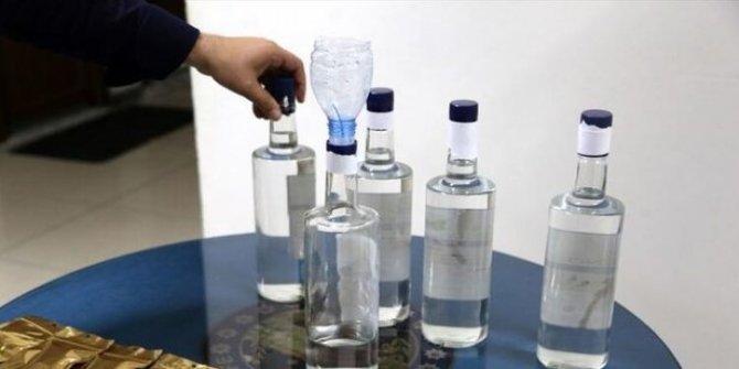 Sahte içkiden ölenlerin sayısı 8'e yükseldi