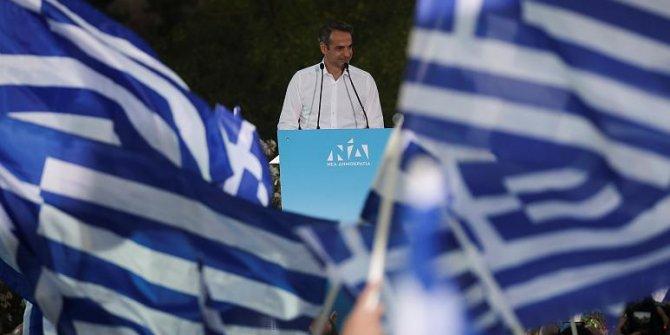 Yunanistan'da seçimin galibi Kiryakos Miçotakis!  Miçotakis kimdir? İşte Yunanistan seçiminin detayları...