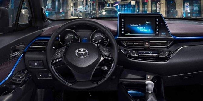 Toyota'dan kendi kendini şarj eden otomobil! 'Toyota Prius PHV'