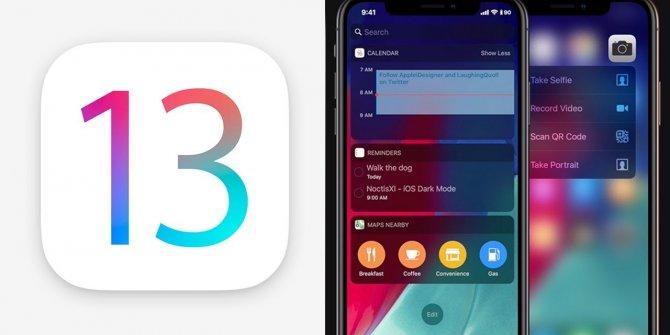 Apple'ın Duyurmadığı 9 Mükemmel iOS 13 Özelliği! Büyük yenilikler geliyor...