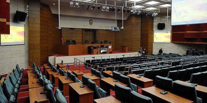 Kayseri'de 13 FETÖ üyesi tutuklandı