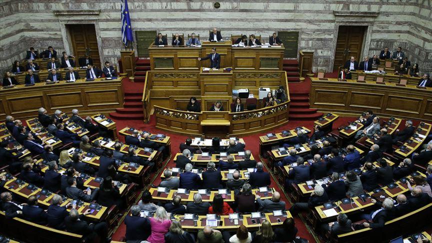 Yunanistan'da seçimin ardından  yeni kabine belli oldu