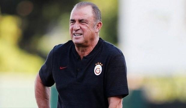 Galatasaray'da Fatih Terim'in maaşını resmen açıkladı!