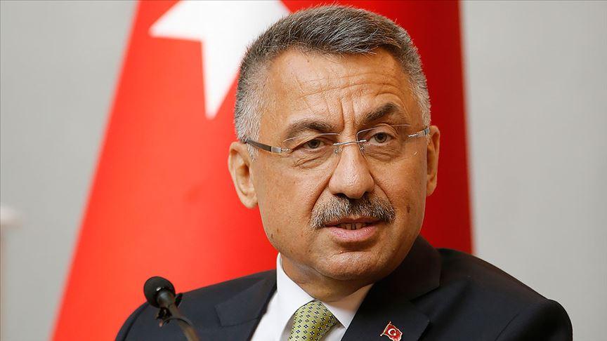 Cumhurbaşkanı Yardımcısı Oktay: Dijital Türkiye yolunda önemli bir adım