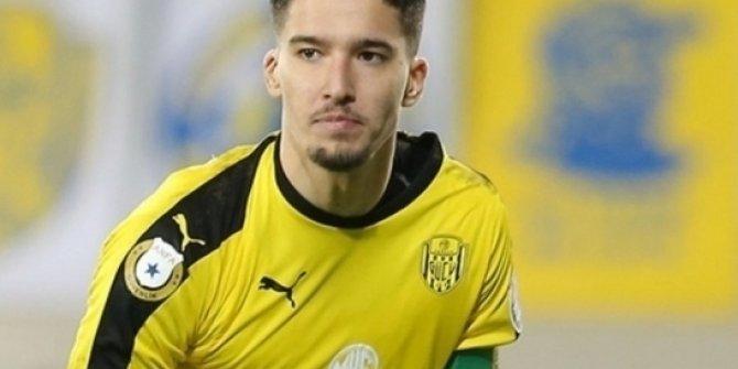 Fenerbahçe, genç kaleci Altay Bayındır'ı transfer etti! İşte Altay Bayındır