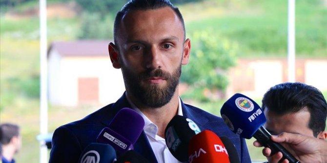 """Vedat Muric'in zor hayatı! """"Bir yerde 50-55 kişi kaldık, evimiz bombalandı""""!"""
