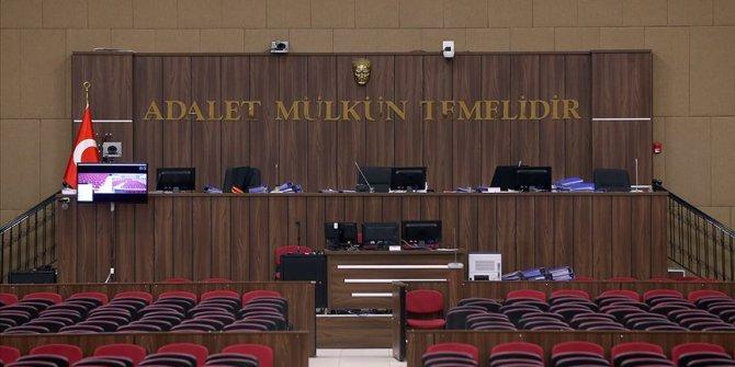 FETÖ'nün 'çatı yapılanması' davasında ceza yağmuru yağdı