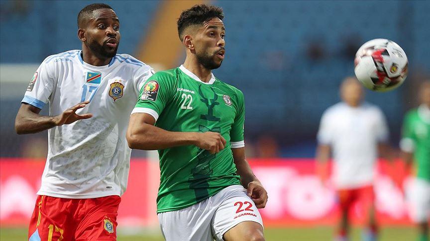 Madagaskar, Afrika Uluslar Kupası'na damga vurdu!
