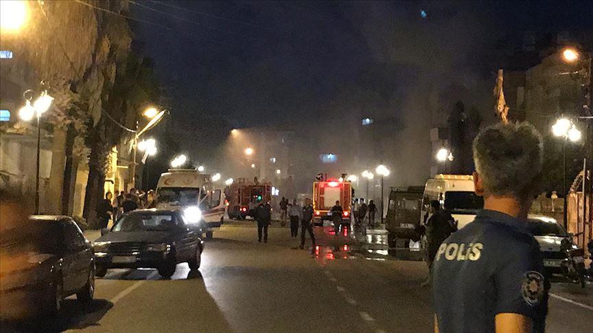 Reyhanlı patlamasında 5 kişi daha gözaltına alındı!