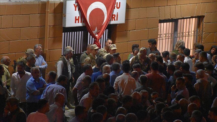PKK'lı teröristler kaçırdıkları iki çobanı öldürdü! Operasyon başlatıldı