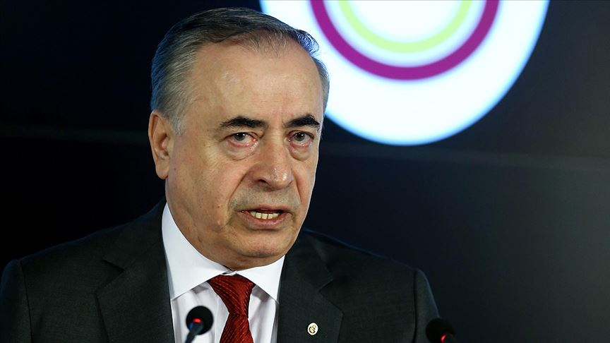 """Mustafa Cengiz'den transfer açıklaması! """"Futbolcu almıyorsak veremediğimizden değil..."""""""