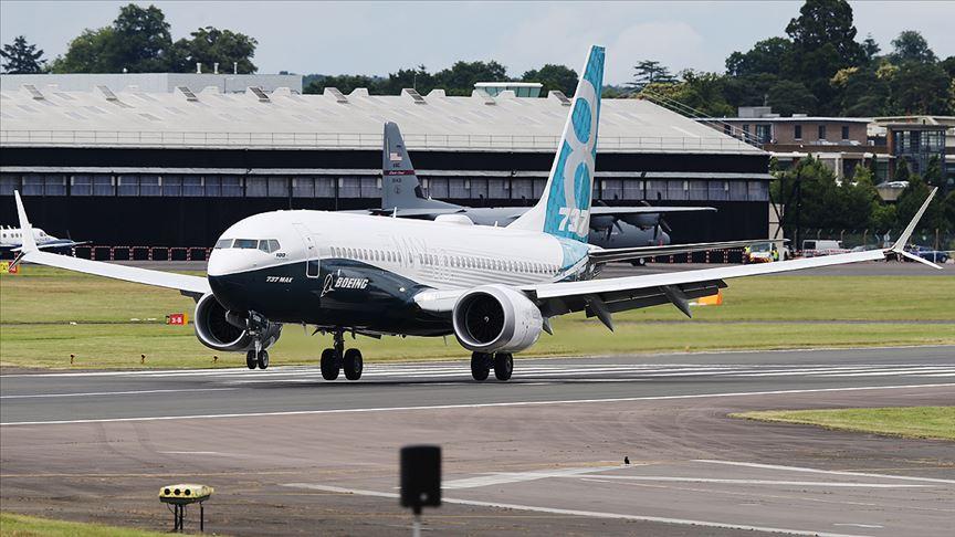 Uçak kazasının ardından Boeing 737 satışları düştü!