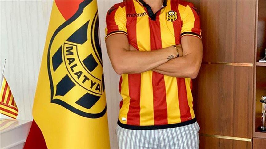 Malatyaspor Luke Brattan transferinde mutlu sona ulaştı.