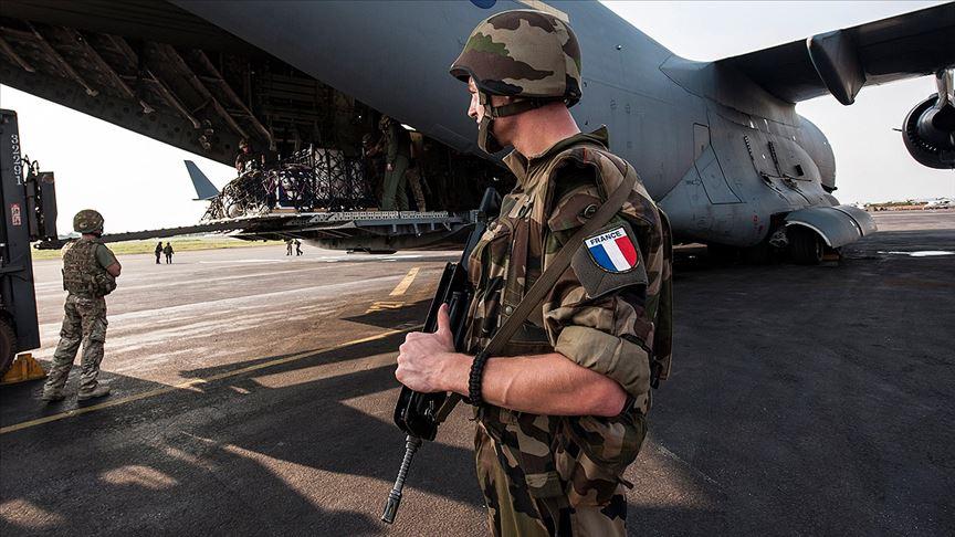 Bomba iddia! İngiltere ve Fransa Suriye'ye ilave asker mi gönderiyor?