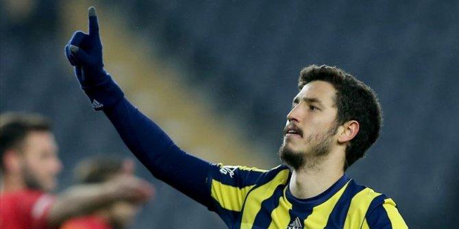Fenerbahçe'nin eski yıldızı Salih Uçan yeniden Süper Lig'de!