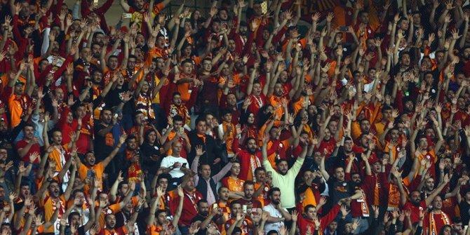 Galatasaray kombine satışlarında son 7 sezonun rekorunun kırdı!