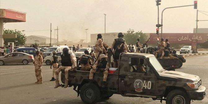 Sudan'da yeni darbe girişimi engellendi!