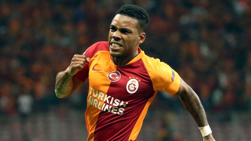 Garry Rodrigues, Fenerbahçe için İstanbul'a geldi!