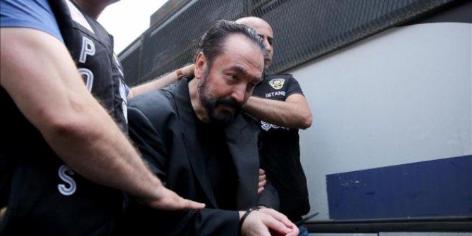 Cumhuriyet Başsavcılığı Adnan Oktar suç örgütüne yönelik iddianame hazır
