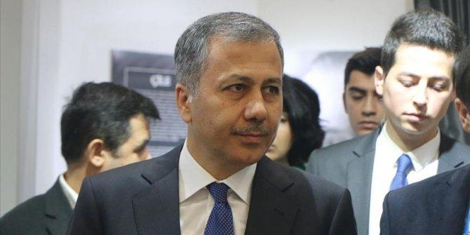 İstanbul Valisi Yerlikaya'dan 15 Temmuz anmasına davet