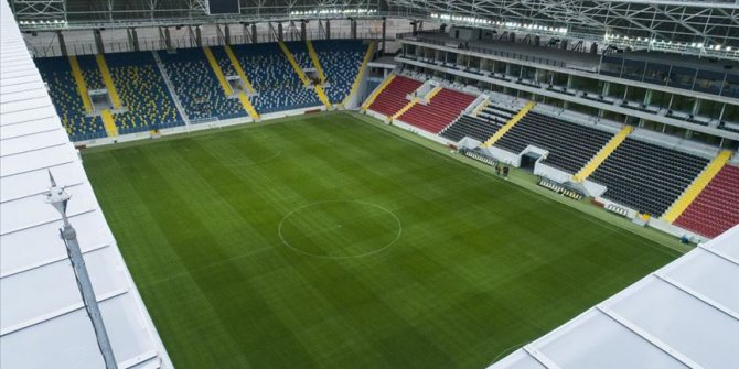 Gençlik ve Spor Bakanlığından Eryaman Stadı açıklaması