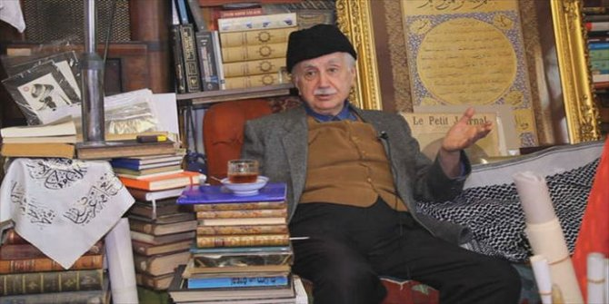 İslamcı yazar Mehmed Şevket Eygi kimdir? Eygi nerelidir?