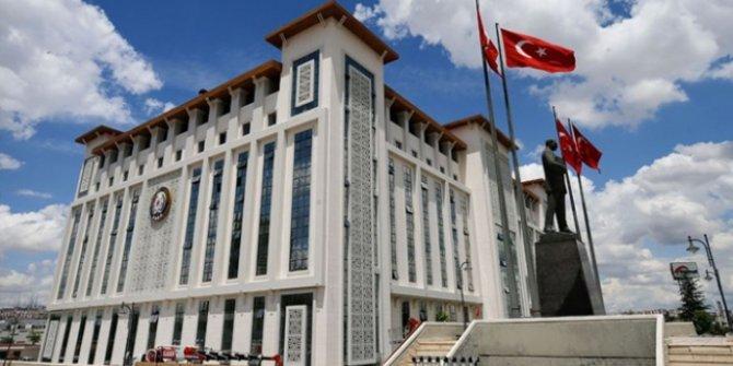 Ankara Emniyet Müdürlüğü yaralarını sardı! Üzerinden tam 3 yıl geçti
