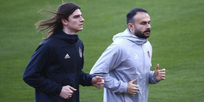 Atınç Nukan, Beşiktaş'a transfer oldu