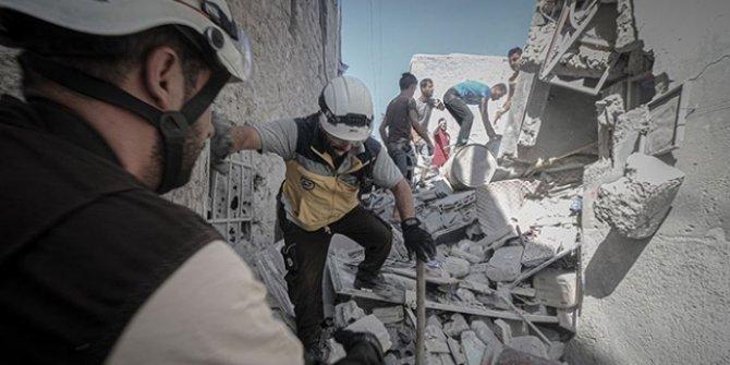 Rejim vurmaya devam ediyor: 9 ölü, 14 yaralı