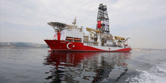 Doğu Akdeniz'e dördüncü gemiyi gönderecek!