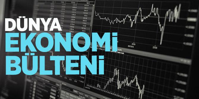 Dünya Ekonomi Bülteninde neler yaşandı? İşte (16 Temmuz 2019) Dünya Ekonomi Bülteni