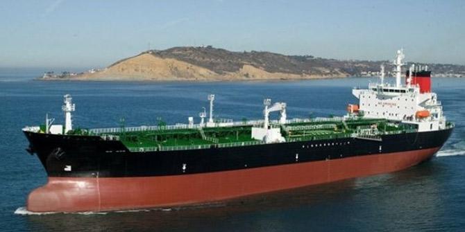 BAE kaybolan tankeri için İran'ı suçluyor