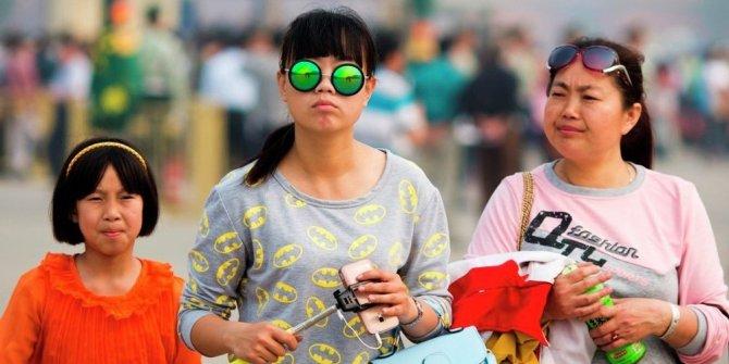 Telegraph: 2 milyon Çinli turist bekliyor