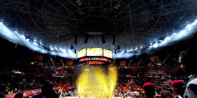 THY Euroleague 2019-20 Final Four organizasyonu yapılacağı şehir belli oldu
